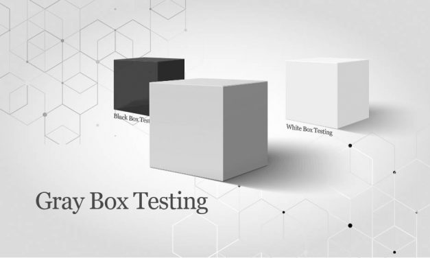 みんな知ってるホワイトボックステスト、ブラックボックステスト。でもグレーボックステストとは…?